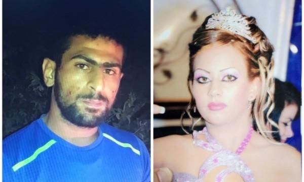 فلسطيني عذب زوجته وقتلها بسبب جمالها..ويرفض الكشف عن مكان دفنها