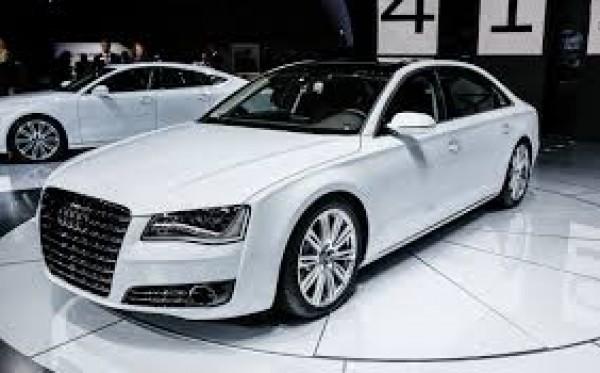 """وزارة التجارة السعودية تستدعي سيارات """"أودي"""""""