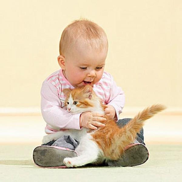خطوات لتربية طفل رحيم
