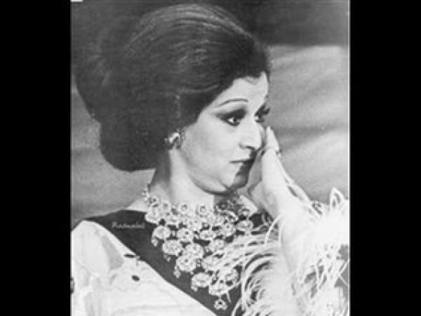 وردة الجزائرية - مالي وانا مالي