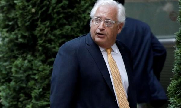 البحث عن منزل في القدس للسفير الأمريكي الجديد لإسرائيل