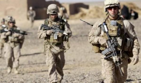 ترامب: لا دور لنا في ليبيا