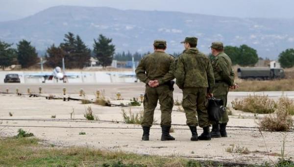مقتل ضابط روسي في هجوم مسلح على موقع للجيش السوري