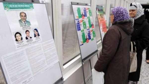 """في سابقة تاريخية بالجزائر.. قائمة انتخابية """"للنساء فقط"""""""