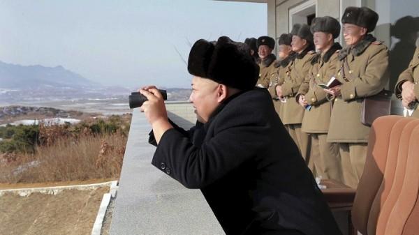 كوريا الشمالية تعلق استعداداتها لضربة نووية