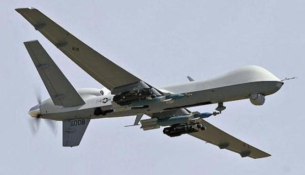 تقارير تكشف..كيف تم إسقاط طائرة تجسس أمريكية في سوريا؟
