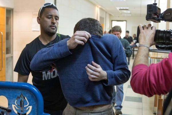 بتهمة بث الذعر في العالم..محكمة الصلح تمدد اعتقال اسرائيلي