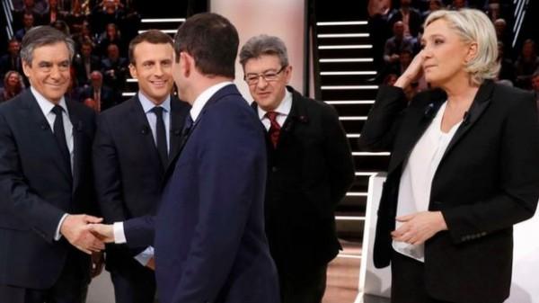 الأحد المقبل..انطلاق الجولة الأولى من الانتخابات الرئاسية الفرنسية