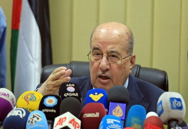 المجلس الوطني يطلق حملة مع الاتحادات البرلمانية الدولية دعماً للأسرى