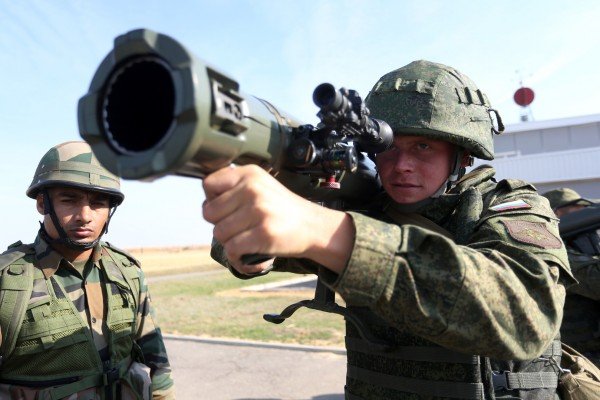 روسيا تستعد لتصنيع سلاح يفوق سرعة الصوت