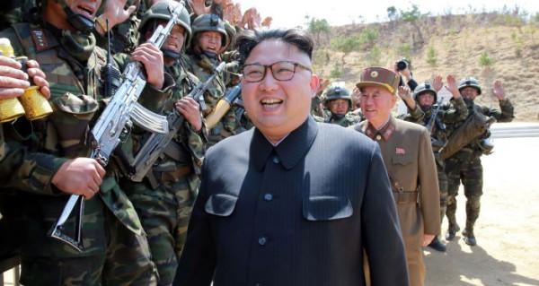 كوريا الشمالية ترسل وفدًا دبلوماسيًا إلى دول عربية
