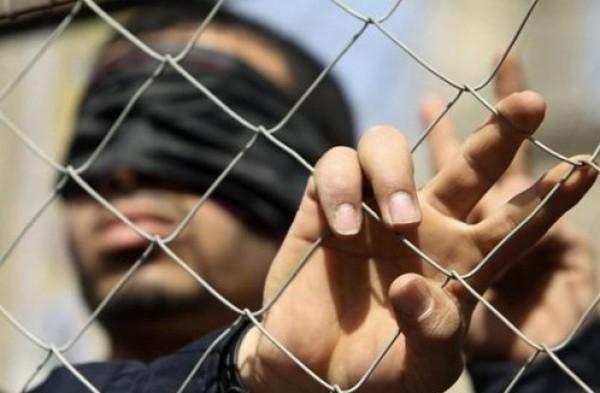 وقفة تضامنية بسفارة فلسطين في دمشق تضامنًا مع الأسرى