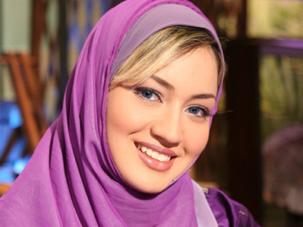 السعودية هبة جمال خلعت الحجاب وزاد وزنها وهكذا أصبحت