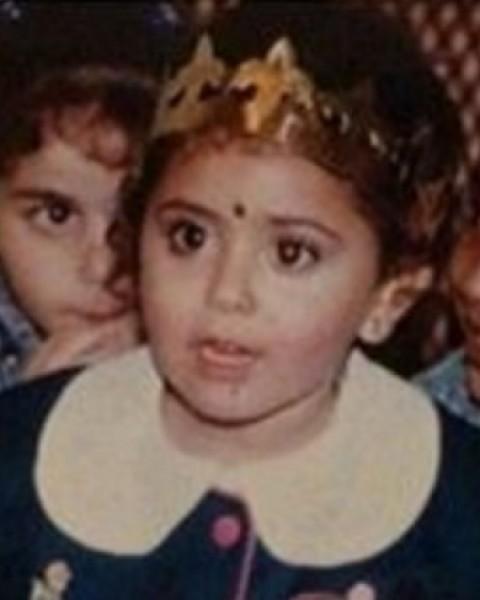 هذه الطفلة أصبحت نجمة عربية تثير الجدل أكثر من التمثيل