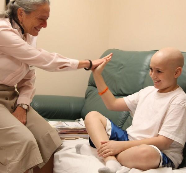 دراسة: الأطفال الذين يزرعون الأعضاء أكثر عرضة للإصابة بالسرطان