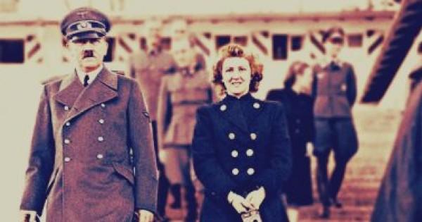 فى ذكرى انتحارهما الـ72 ماذا تعرف عن قصة حب هتلر وإيفا