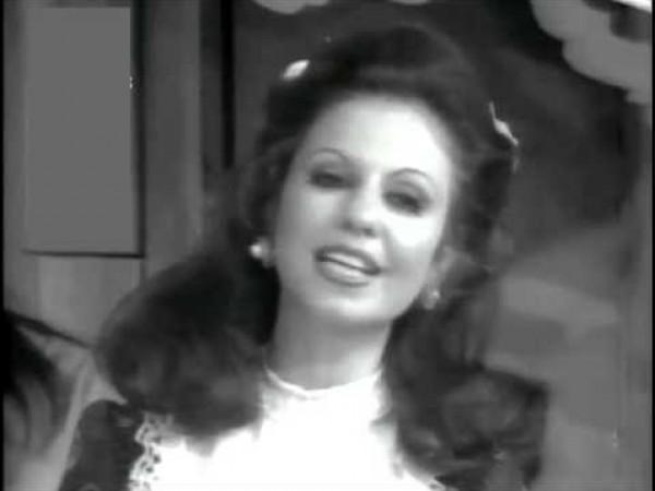 جورجيت صايغ - طير وفرقع يا بوشار
