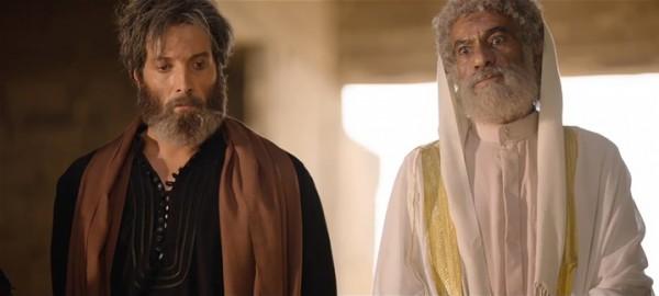 غرابيب سود مسلسل رمضاني يكشف خبايا وأسرار داعش