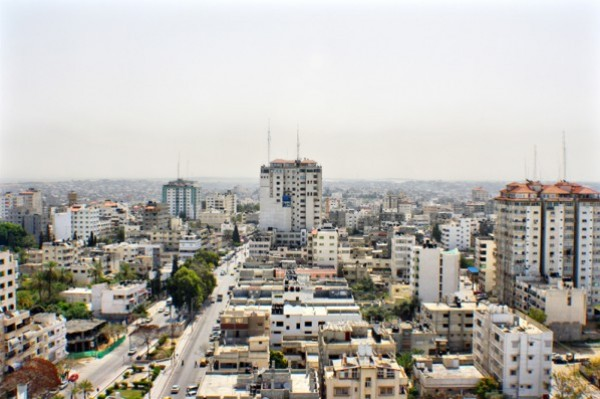 The red Cross Committee :Comprehensive Collapse of  the economic infrastructure  of Gaza