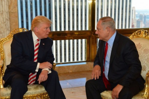 Newspaper: The great deal between Trump and Netanyahu will be decisive