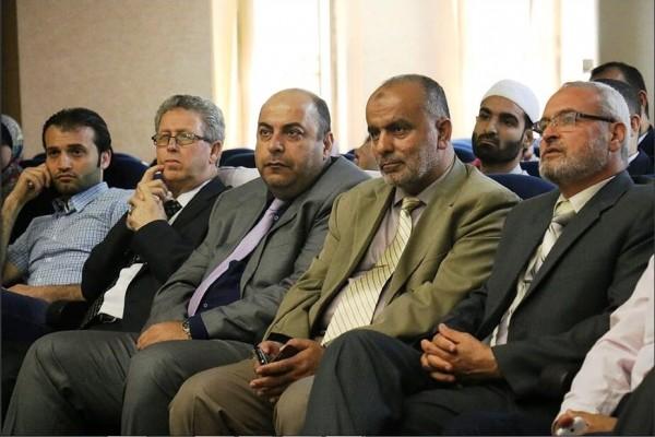 جامعة الإسراء تفوز بالمرتبة الأولى بين جامعات وكليات غزة