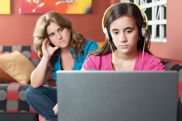 نصائح للتعامل مع المراهق