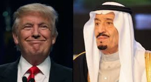 "Saudi Arabia: the trilateral summit in Riyadh will lead to ""change the rules of the game"""
