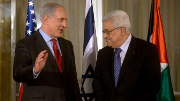 Egypt hosts the first Negotiating Meeting between the Palestinian Authority and Israel.