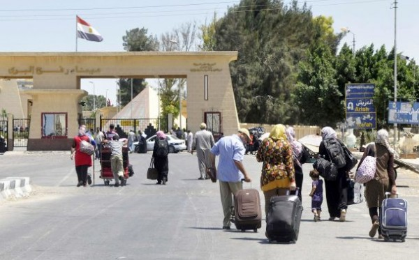 مدير معبر رفح: السلطات المصرية لم تُبلغنا بفتح المعبر