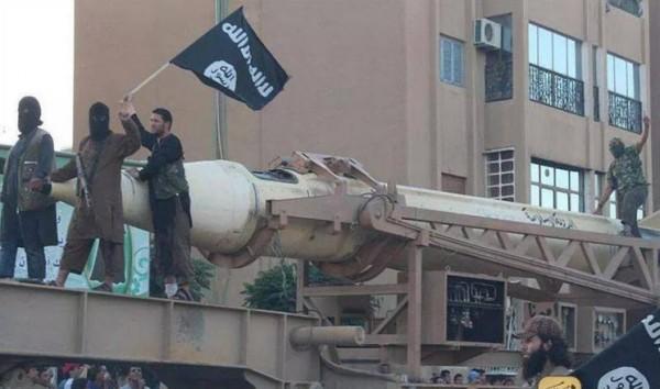 تنظيم الدولة صنع أجيالاً جديدة من القنابل