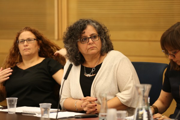 توما سليمان تطالب المستشار القضائي بالتحقيق ضد تحريض النائب سموطريتش