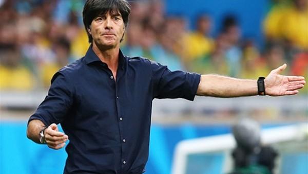 مدرب ألمانيا: يجب إلغاء كأس القارات 2021