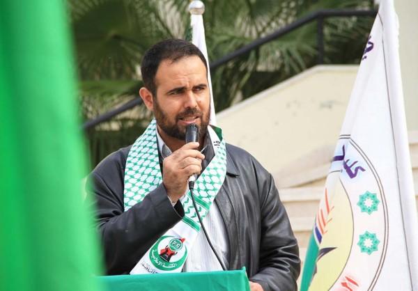 الرقب: إما كسر بوابات حصار غزة أو الذهاب للتصعيد الأكبر
