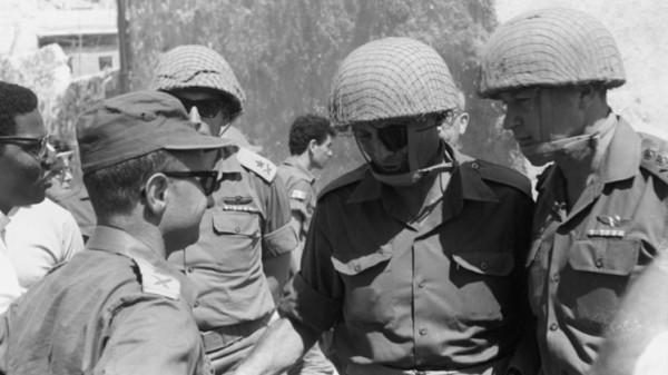وثائق سرية.. إسرائيل كانت متخوفة من الجيشين المصري والأردني خلال67
