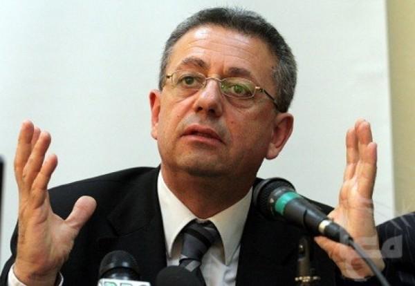 د. مصطفى البرغوثي يحذر من خطورة الوضع الصحي للأسرى