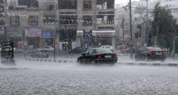 السبت..انخفاض ملموس على درجات الحرارة واحتمالية لتساقط أمطار