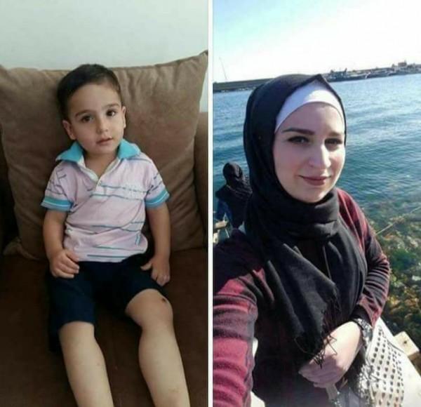 تركيا - القبض على لاجئة سورية قتلت ابن زوجها