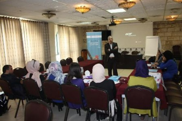 MADA concludes a training course on self-censorship of journalists and its impact on freedoms