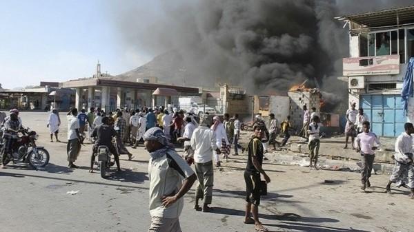 مقتل 7 من القاعدة في غارة أمريكية باليمن — وكالة