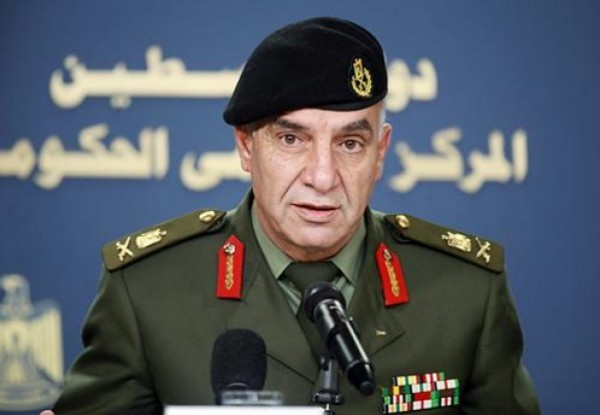 "Adnan El Demari said that: ""The early retirement of Military personnel is for their interest"""
