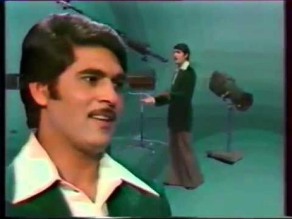 حميد منصور - سلامات