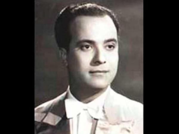 وحوي يا وحوي - أحمد عبد القادر