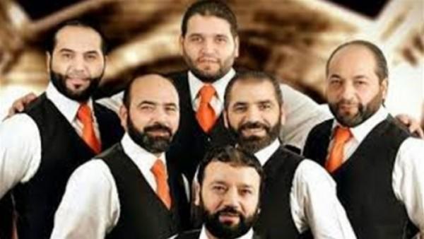 الإخوة أبو شعر - لا إله إلا الله