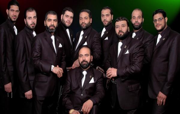 الإخوة أبو شعر - سيدي ياسيدي