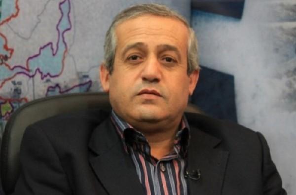 Mazhar: Barghouti Saadat prisoners made victory