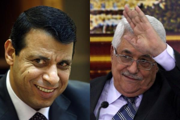 رباح: لا مصالحة بين الرئيس عباس ودحلان.. والأخير يسوق لنفسه