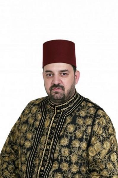صلى الله على محمد - نور الدين خورشيد