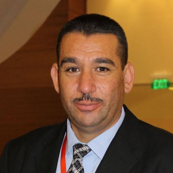 """الوزير صيدم يعين """"صادق الخضور"""" ناطقاً رسمياً باسم وزارة التربية"""