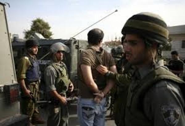 هيئة الأسرى: مليون حالة اعتقال بصفوف الفلسطينيين والعرب منذ 1967