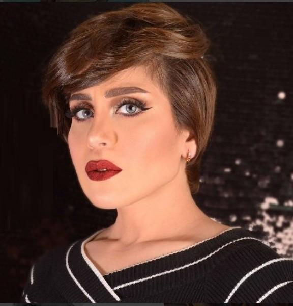 شوق الكويتية تنشر صورة مروعة لوجهها التي اضطرت لتجميله
